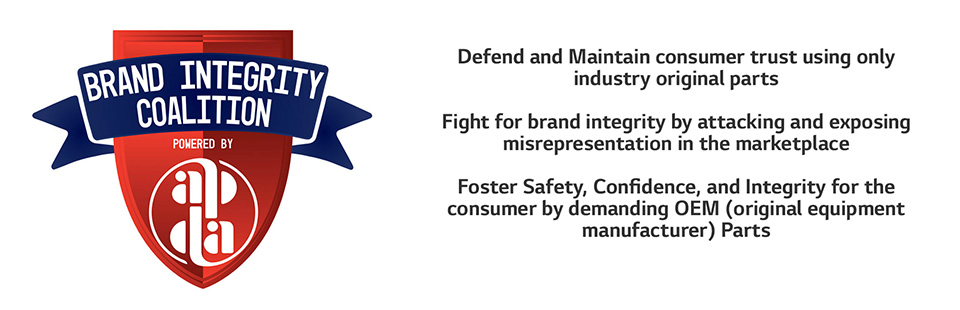 Brand Integrity Coalition