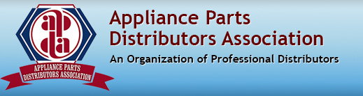 Appliance Parts Distributor Association (APDA) Logo