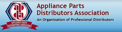 Appliance Parts Distributor Association (APDA) Logo